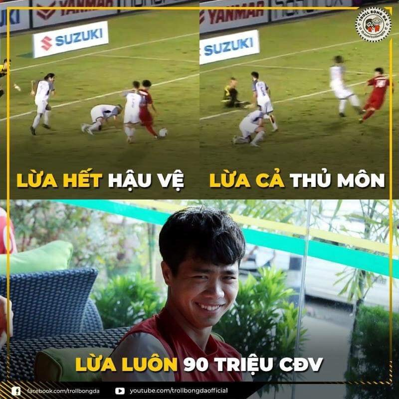 Hay lắm CP!